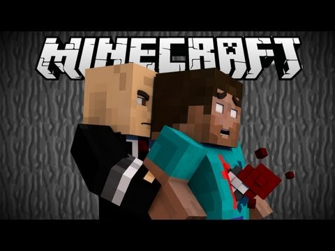 Minecraft: If Herobrine was killed
