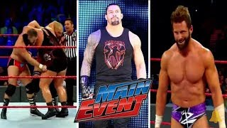 Nonton WWE Main Event Highlights 26th April 2018 - WWE Main Event   Highlights 4/26/18 Film Subtitle Indonesia Streaming Movie Download