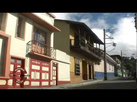 jerico antioquia colombia -