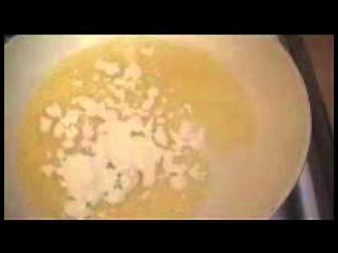 italiski bulvinukai su italijos spalvu padazu