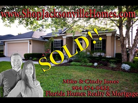 Jacksonville Real estate agents getting houses SOLD