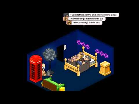 Habbo sex