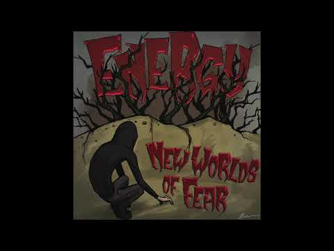 Energy - New Worlds Of Fear (Official Audio)