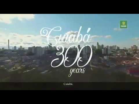 IFMT é um dos parceiros das ações de comemoração aos 300 anos de Cuiabá