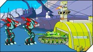 Age of war 2 - это одна из самых скачиваемых флеш игр. Игра представляет смесь нескольких жанров, это и тактическая стратегия, и игра на развитие свое цивилизации. Вы начинаете с первобытно общинного строя и если ваша игра будет успешна, вы сможете развиться до эры роботов и умных машин.Игра Age of war 2 Generals  обзор и прохождение от Воблера.▀ ДРУГИЕ РОЛИКИ Age of war 2 ➤ https://goo.gl/smLhSf▀ Мой канал ➤ http://www.youtube.com/user/wobbler1t...▀ Подпишись на Группу в VK ➤http://vk.com/wobbler_gameНа канале ты увидишь: новинки игр 2017 года, симуляторы, песочницы, экшен-шутеры, различные инди игры. Самые топовые игры на андроид. А так же обзоры, летсплеи и прохождение игр на русском.