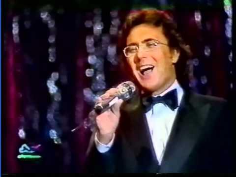 """al bano & romina - """"al ritmo di beguine ti amo"""" (video rarissimo)"""