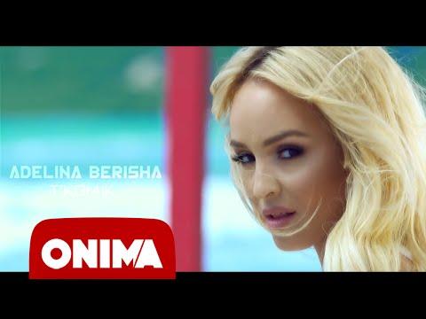 Shumë sensuale, Adelina në këngën 'T'kom ik' (Video)