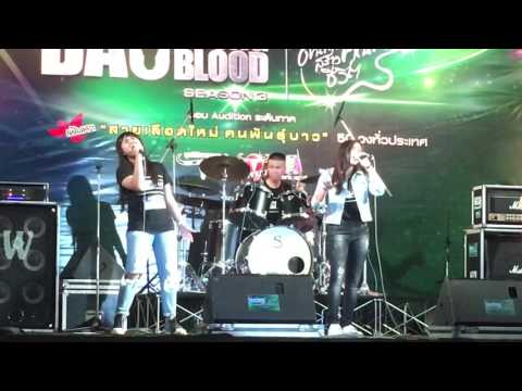 White Jack - Made In Thailand BYB3 (видео)