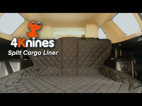 4Knines® Split Cargo Liner