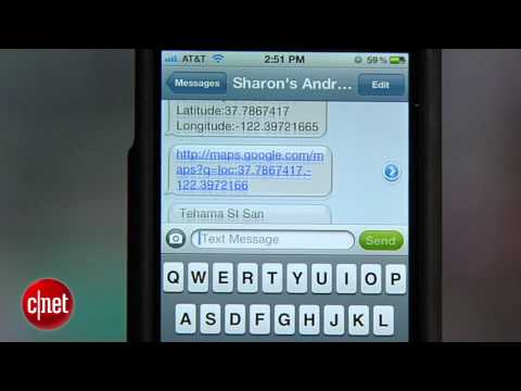 how to locate a lost at&t cell phone