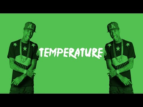 "[Free] Tyga X Kid Ink Type Beat ""Temperature"" 