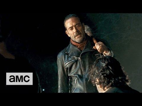 The Walking Dead Season 7 (Featurette 'Negan')
