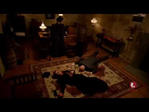 Lizzie Borden Chronicles- Christina Ricci S01E03