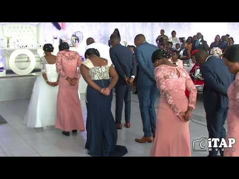 Ronald & Sandile's Wedding Dance