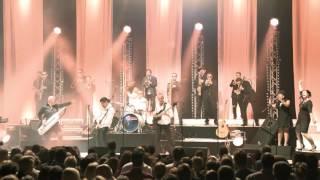 Soul Kitchen Band - Why Do You Lie - 20. Jubiläum Circus Krone München