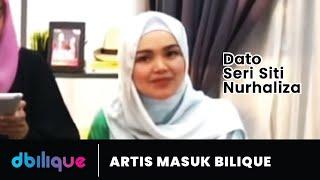 Video Dato' Seri Siti Nurhaliza #ArtisMasukBilik MP3, 3GP, MP4, WEBM, AVI, FLV Agustus 2018