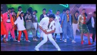 Mechanic Alludu: 'Guruva guruva...' song!
