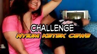 Download Video #challenge_cium ketek cewe MP3 3GP MP4
