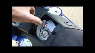 7. Enduro360 2011 KTM 990 Adventure Preview