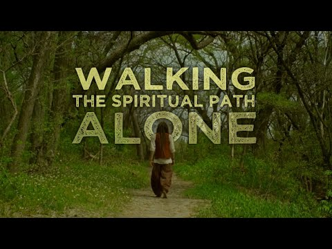 Nada Video: Understanding and Coping With the Loneliness of Our Spiritual Journey