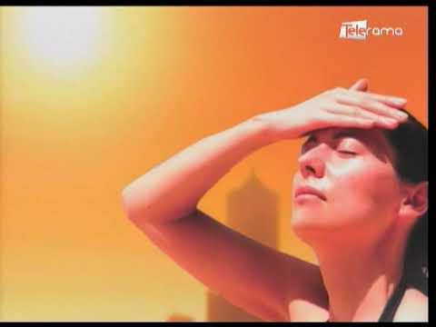 Golpe de calor: Síntomas y prevención