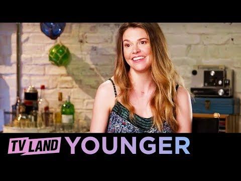 "Insider | ""Post Truth"" | Younger (Season 4) | TV Land"