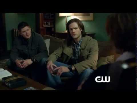 Supernatural 8.18 (Clip)