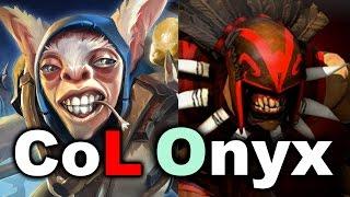 CompLexity vs Onyx - NA GRAND FINAL - KIEV MAJOR DOTA 2