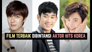 Video 6 Film Terbaik Aktor Populer Korea MP3, 3GP, MP4, WEBM, AVI, FLV Maret 2018