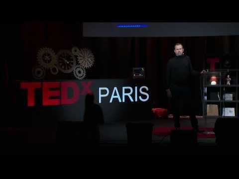 Eric Brun-Sanglard – Designing blind