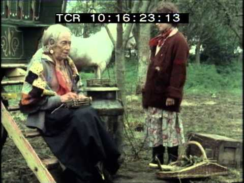 Kizzy Episode 1 -The Wagon 1976