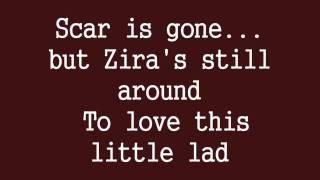 My Lullaby- The Lion King II (lyrics) full download video download mp3 download music download