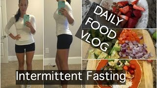 ↓ CLICK HERE FOR PRODUCT LINKS ↓ Please support my channel and SUBSCRIBE HERE https://www.youtube.com/subscribe_wid...Hi Guys! As promised here is a daily food vlog. This was such a highly requested video after posting my Diet and Fitness Routine Video - https://youtu.be/WKy7FU-j8doI have been Intermittent Fasting for a while now and have gotten results that surpassed my expectations even after posting that video. If you are serious about getting healthy #1 and you can commit Intermittent Fasting (16:8) will get you there. Losing weight is an added benefit. I am a mother of three and never though that I would reach the weight I was 11 years ago when my husband and I got married. I blamed it on age, metabolism, having babies and not having the time to put in. Well, all of that is now irrelevant now and I am at my goal weight and healthier than ever. Plus. I am more motivated now that I am seeing these results.LIKE MY FACEBOOK PAGE  https://www.facebook.com/MrsJennM Avocado Salad Recipe Video - BLOG  www.mrsjennmarie.comINSTAGRAM  https://www.instagram.com/mrsjennmarieTWITTER  https://twitter.com/MrsJennMarieSNAPCHAT  MrsJennMarie♡ WATCH MY OTHER VIDEOS ♡→ DRUGSTORE Foundation Routine https://youtu.be/LI4qQWubgBo→ Anastasia Brow Definer vs Brow Wiz https://youtu.be/3iSd3N6G-zE→ Red Carpet Ready Products https://youtu.be/rgLLoE6llu8→ Beauty/Filming Room Tour https://youtu.be/_pUnZxkp3Gc→ Bra and Panties Haul https://youtu.be/ee6Rhj87fU0→ NEW Makeup Forever Stick Foundation Review & Demo https://youtu.be/-shRalf1RDI→ My Diet and Exercise Routine https://youtu.be/WKy7FU-j8do→ New Palettes Haul https://youtu.be/6z6FZX_azG0→ Fashion Haul TRY ON https://youtu.be/SR-Tv-_-RuI→ Product Empties https://youtu.be/6Y1i6kRFtKU→ My Crazy November VLOG https://youtu.be/nhuTQ4rWjbY→ Anti-aging Tool and Products That WORK https://youtu.be/8_DiRA3JgHQ→ Burgundy Smokey Eye https://youtu.be/MoJPrZLd9k8------------------------------------♡ FAVORITE SHOPPING SITES  ♡→Earn cash back for shop
