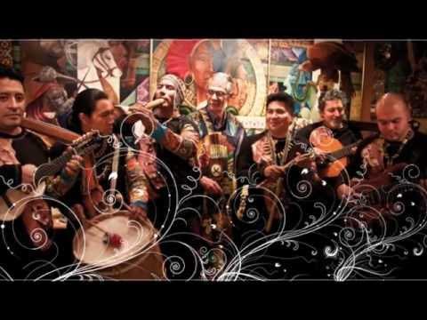 Grupo putumayo (lamento andino) - Cuando agosto era 21