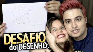 Inscreva-se aqui: http://bit.ly/1f2kX84Canal Irmãos Neto: http://bit.ly/irmaosnetoCanal da Luara: http://bit.ly/2mNKJoHInsta: felipenetorealTwitter: felipeneto