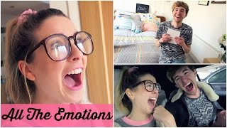 Video ALL THE EMOTIONS MP3, 3GP, MP4, WEBM, AVI, FLV September 2018