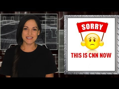 CNN publishes, retracts, apologizes for fake news in scandalous whirlwind