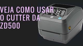 Cutter ZD500