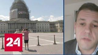 Последнее слово Барака Обамы: в США ждут прощальную речь уходящего президента