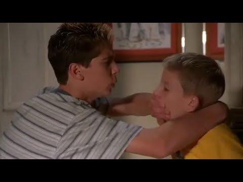 Malcolm in the Middle - Reese tries to be Good