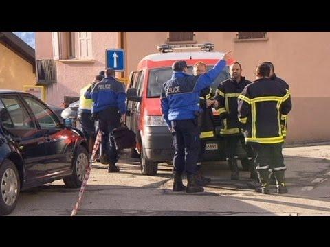Motive unclear in deadly Swiss shooting