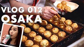 Video VLOG 012: JALAN & JAJAN DI OSAKA + KE GEDUNG TERTINGGI DI JEPANG MP3, 3GP, MP4, WEBM, AVI, FLV Februari 2019