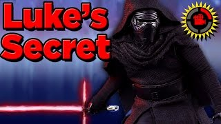 Film Theory: Is Luke EVIL in Star Wars: The Force Awakens? full download video download mp3 download music download