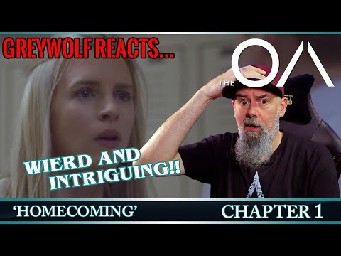 THE OA - P1E1 - Chapter 1 'Homecoming' | REACTION & REVIEW