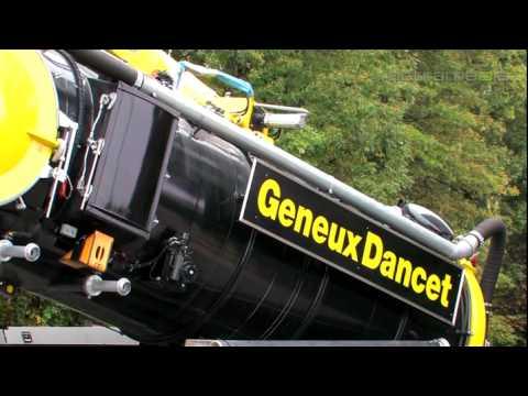 Geneux Dancet SA, Meyrin; Entre vous et le ciel depuis 1854: Commercials / Promotional: SUISSE: ...