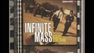 Infinite Mass - Comptown 2 Stocktown (Feat. MC Eiht)