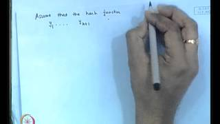 Mod-01 Lec-24 Cryptographic Hash Functions (Contd...1)
