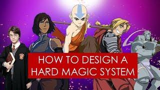 Video On Writing: hard magic systems in fantasy [ Avatar l Fullmetal Alchemist l Mistborn ] MP3, 3GP, MP4, WEBM, AVI, FLV Januari 2019