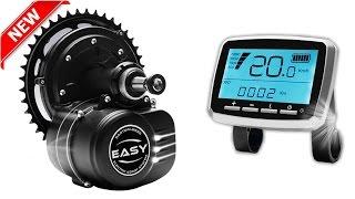 Video Sartori Bikes EASY High Torque   KIT di conversione bici elettrica   Electric bike conversion KIT MP3, 3GP, MP4, WEBM, AVI, FLV September 2018