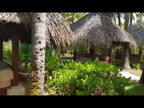 Paradisus Punta Cana Dominican Republic